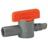 Válvula regulável para boquilha difusora, 5 ud