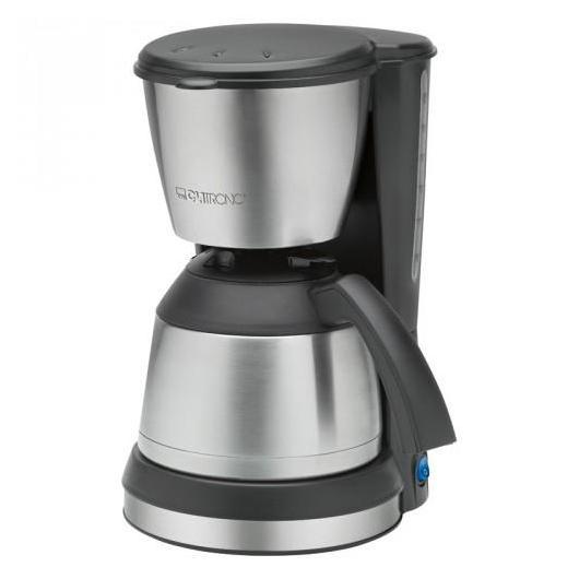 Cafetera Termo KA 3563, Clatronic