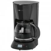 Cafetera KA 3509 negra,  Clatronic