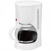 Cafetera KA 3385 Blanca, Clatronic
