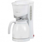Cafetera Thermo KA 3327, Clatronic