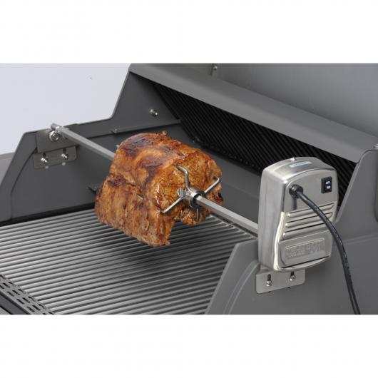 Spiedo per barbecue Titan Char-Broil