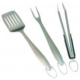 Pack churrasqueira 3 peças Char-Broil