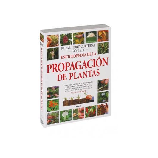 Enciclopedia de la Propagación de Plantas