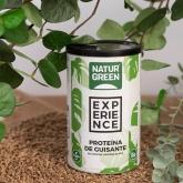 Proteine di piselli Naturgreen, 250 gr