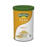 Maca Andina en polvo Naturgreen, 250 g.