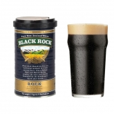 "Kit de ingredientes ""Black Rock"" cerveza tipo Bock"