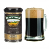 "Kit de ingredientes ""Black Rock"" Miner's Stout cerveza tipo Stout"