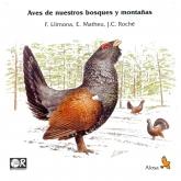 Guida-CD uccelli di bosco