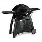 Barbacoa Q 3200 black  Weber