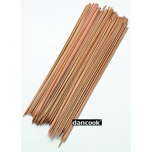 Pinchos de bambú Dancook