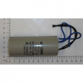 Condensatore di ricambio per il controllo di parranco Einhell BT-EH 250