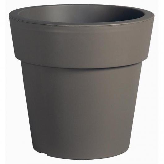 Vaso classico antracite