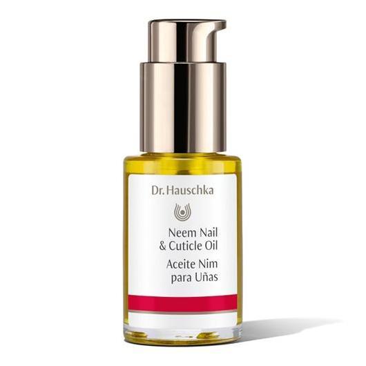 Aceite de Nim para uñas Dr. Hauschka, 30 ml