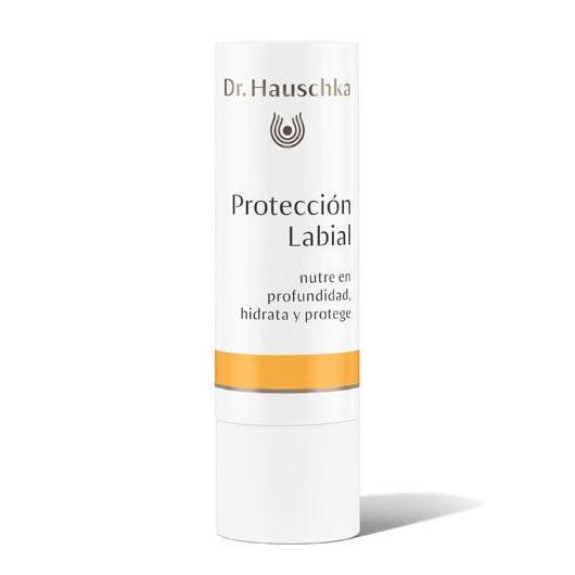 Baume protecteur pour les lèvres Dr. Hauschka 4,9 g