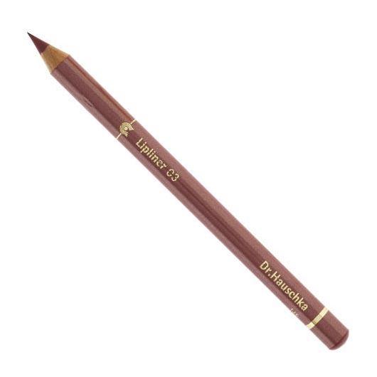 Crayon à lèvres rosé 3 Dr. Hauschka 1,15 g