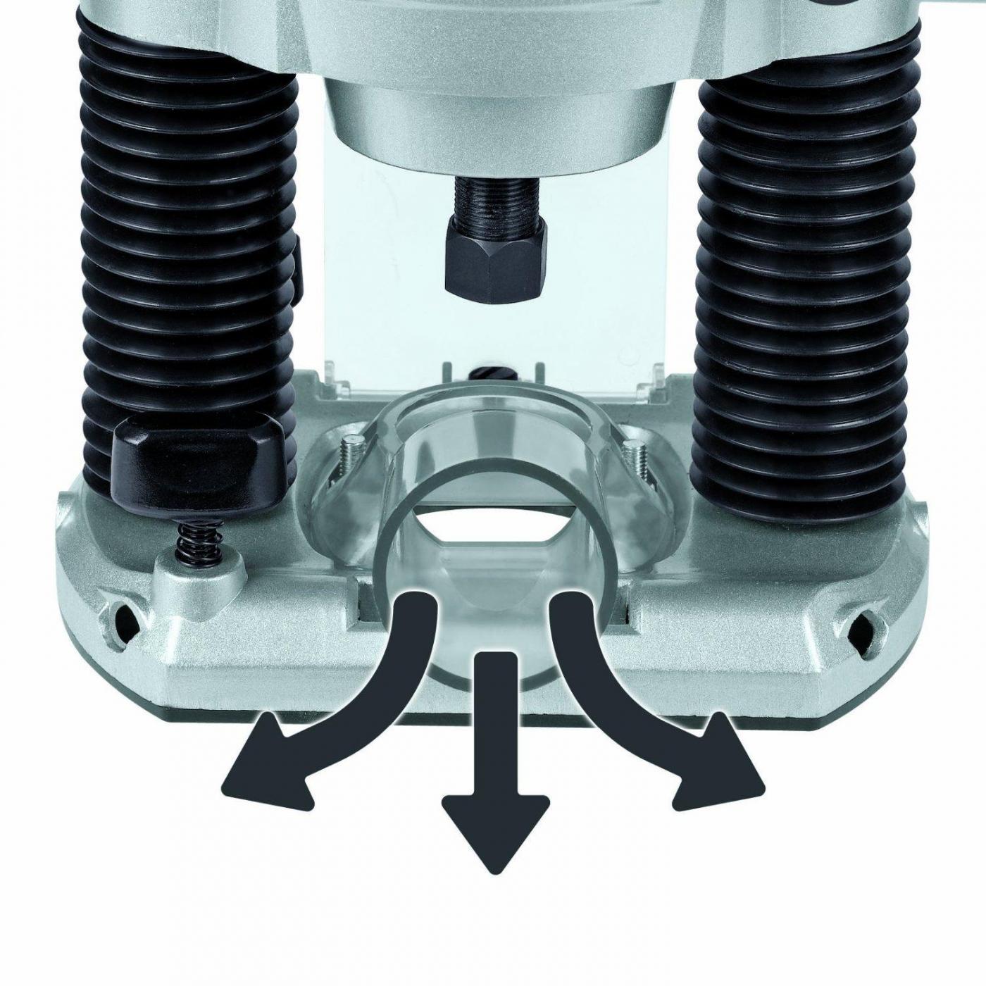 Fresatrici: EINHELL Fresatrice verticale TH RO 11E in offerta