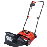 Escarificador 600W Black&Decker
