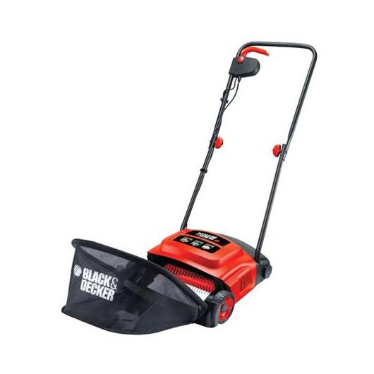 Scarificatore 600W Black&Decker