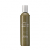 Shampoo - Balsamo Zinco e Salvia John Masters Organics, 236 ml