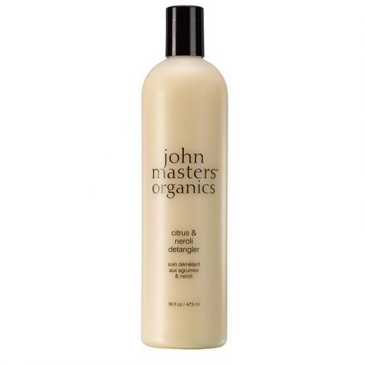 Après-shampooing agrumes et néroli John Masters Organics, 236 ml