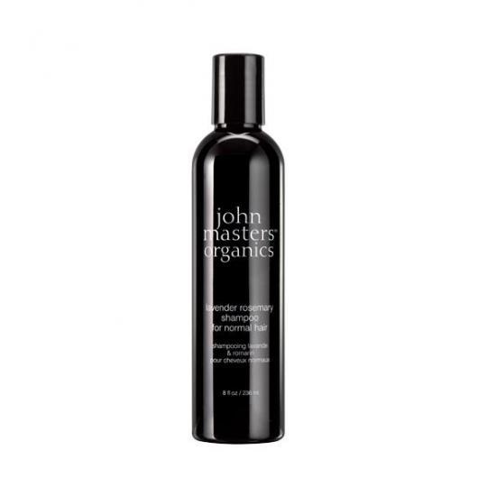 Champú Lavanda y Romero cabellos normales John Masters Organics, 118 ml