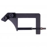 Wolfcraft 6903000 - 1 cuchillo divisor 160mm para »MASTER cut 1500« 160 mm