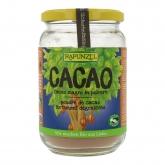 Cacao in polvere sgrassato Rapunzel, 250 g