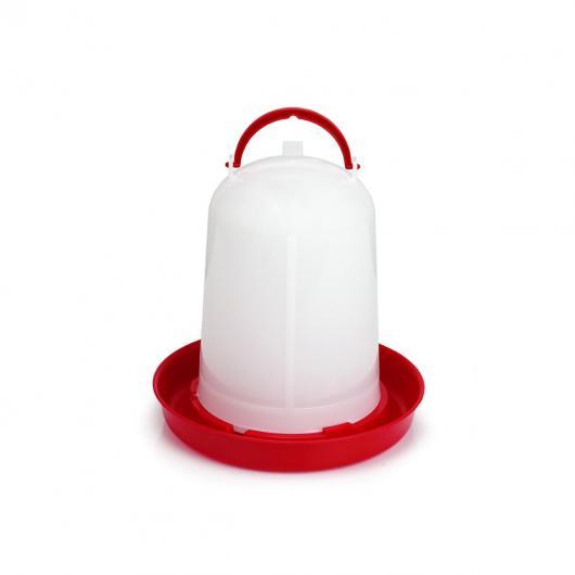 Fontaine pour les poules 8 litres