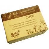 Jabón Coco India Alternativa, 100g