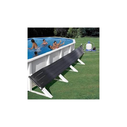 Riscaldatore solare per piscine fuori terra Gre