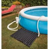 Aquecedor solar para piscinas autônoma Gre