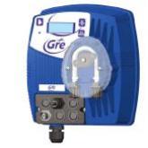 Controllore di pH con pompa dosatrice peristaltica Gre