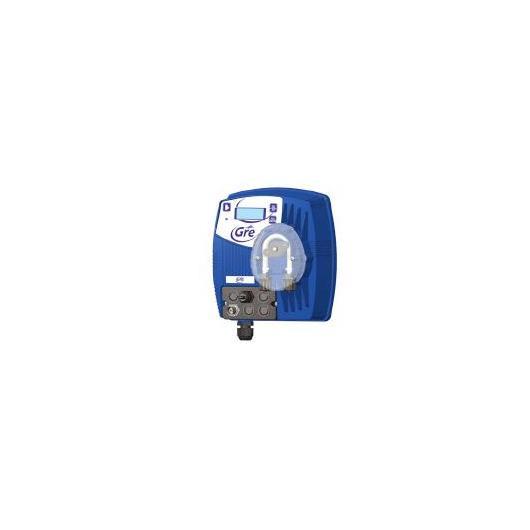 Controlador de PH con bomba dosificadora peristaltica Gre