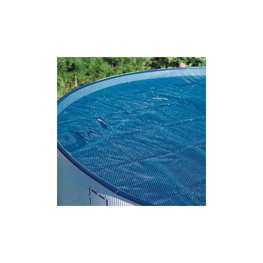 Bâche isothermique pour piscines Ø 550 cm Gre