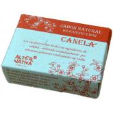 Sapone Cannella India Alternativa, 100g