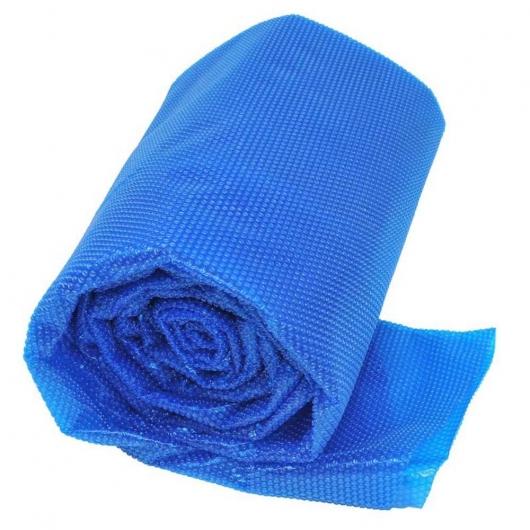 Bâche isothermique pour piscines Ø 395 cm Gre