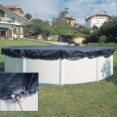 Copertura invernale per piscina 480 cm Gre
