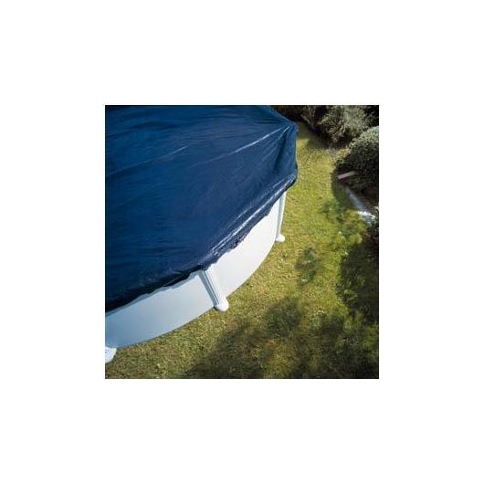 Cubierta de invierno piscinas Ø 330 cm Gre