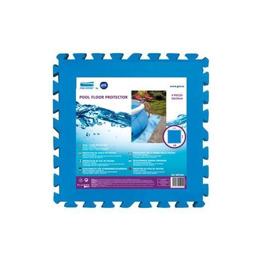 Tappeto per fondo piscina Gre