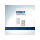 Kit 2 unidades limpiadondos filtra Venturi Gre