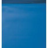 Liner sfondo blu con sistema di sospensione Gre