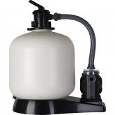 Depuratore con filtro a sabbia 485 W Gre