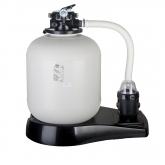 Depuratore con filtro a sabbia 630 W Gre