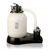 Depuratore con filtro a sabbia 125 W 46 Kg Gre