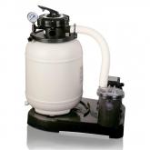 Depuratore con filtro a sabbia 125 W 23 Kg Gre