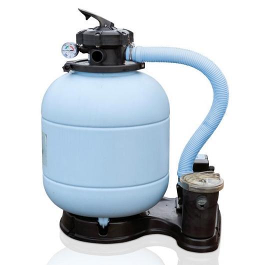 Filtre à sable 230 W avec pré-filtre Gre