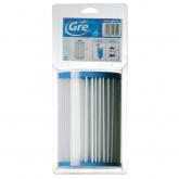 Cartucho de filtração para filtrar AR121 / AR118 Gre