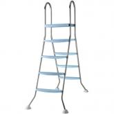 Escada de aço inoxidável 142 centímetros Gre