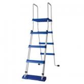 Plataforma de segurança Ladder 134 centímetros Gre